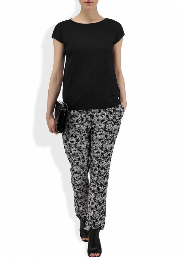 Женские широкие и расклешенные брюки Blend (Бленд) 200654: изображение 7