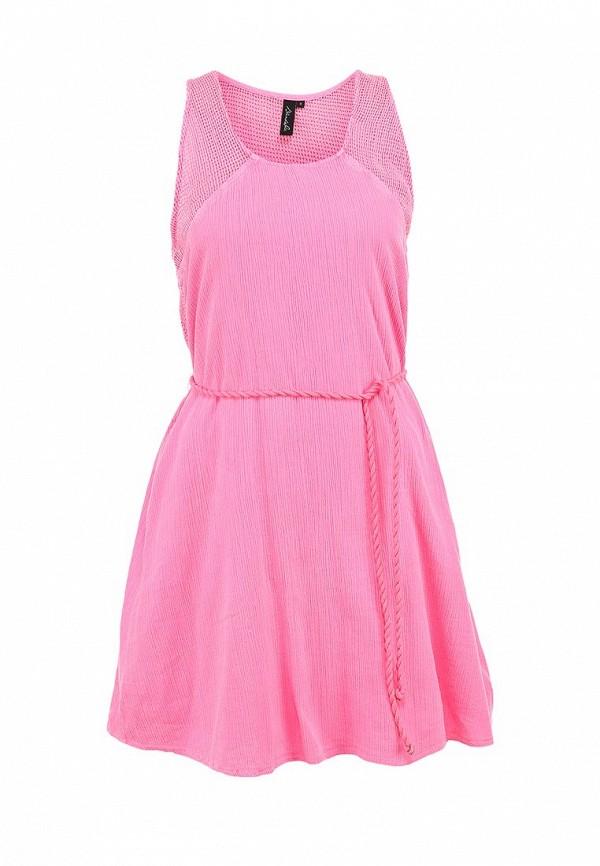 Платье-миди Blend (Бленд) 200651: изображение 2