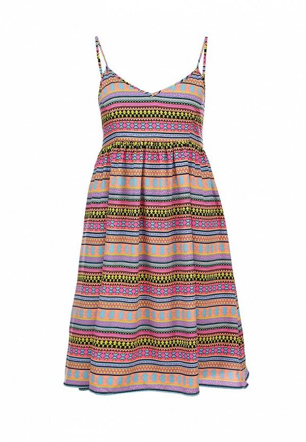 Платье-миди Blend (Бленд) 200665: изображение 1