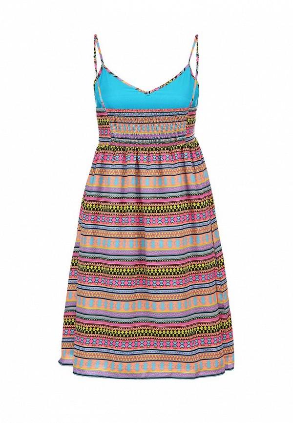 Платье-миди Blend (Бленд) 200665: изображение 2