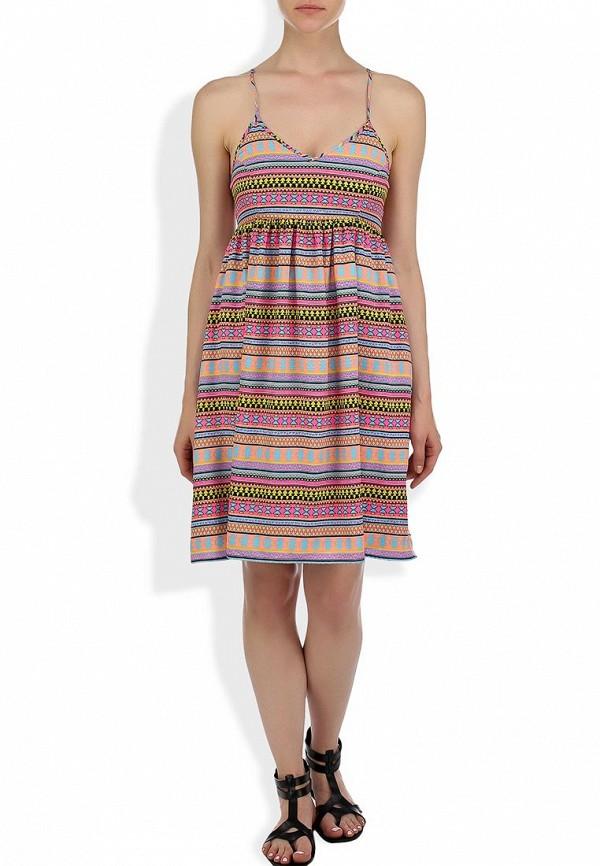 Платье-миди Blend (Бленд) 200665: изображение 4
