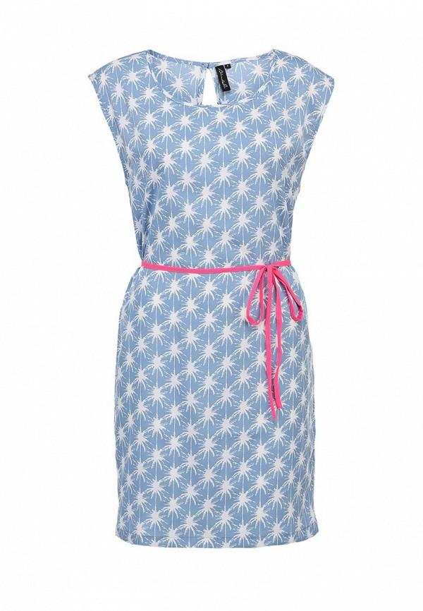 Платье-миди Blend (Бленд) 200829: изображение 1