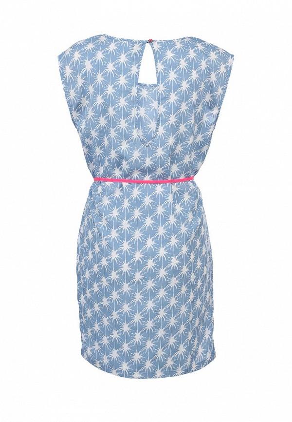Платье-миди Blend (Бленд) 200829: изображение 2