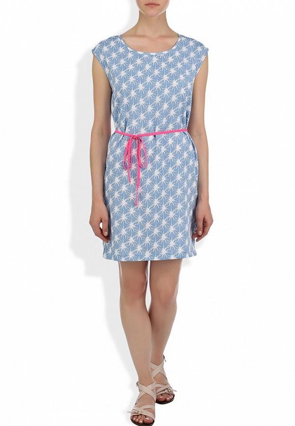 Платье-миди Blend (Бленд) 200829: изображение 4