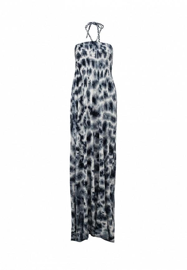 Платье-макси Blend (Бленд) 200668: изображение 2