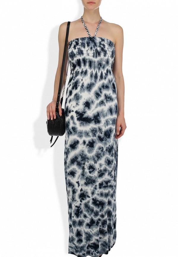 Платье-макси Blend (Бленд) 200668: изображение 7