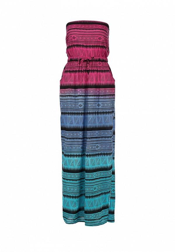 Платье-макси Blend (Бленд) 200766: изображение 2