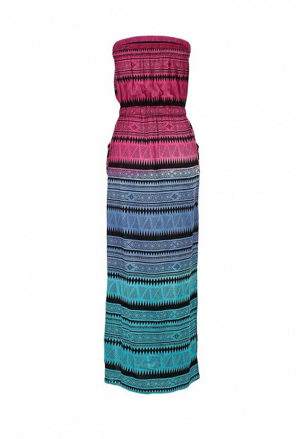 Платье-макси Blend (Бленд) 200766: изображение 3