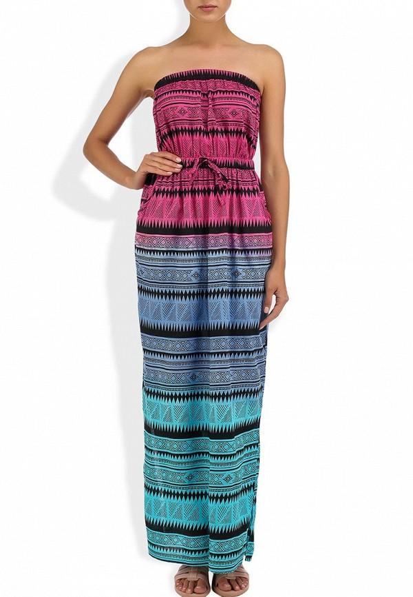 Платье-макси Blend (Бленд) 200766: изображение 7