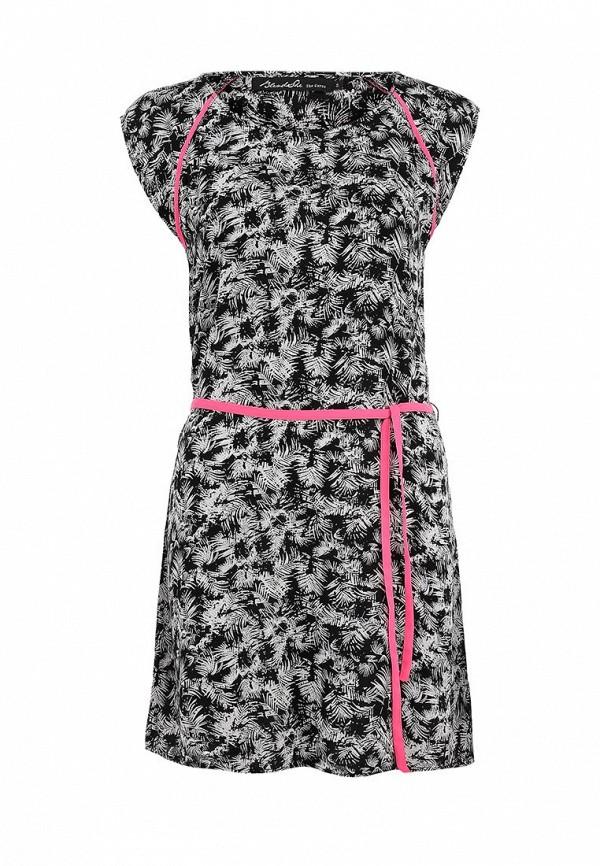 Платье-миди Blend (Бленд) 200655: изображение 2