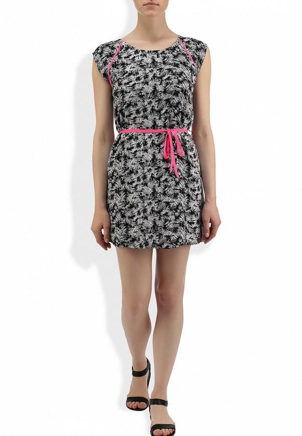 Платье-миди Blend (Бленд) 200655: изображение 8