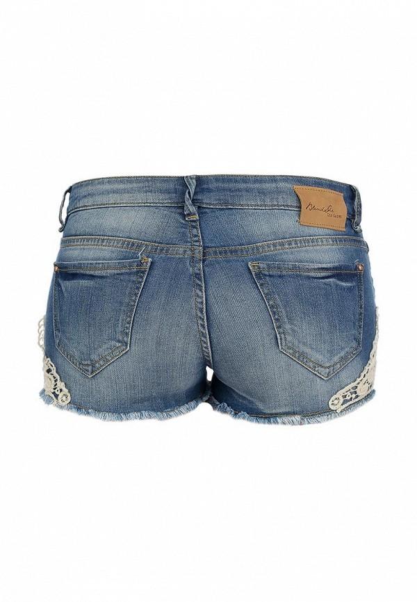 Женские шорты Blend (Бленд) 200742: изображение 3