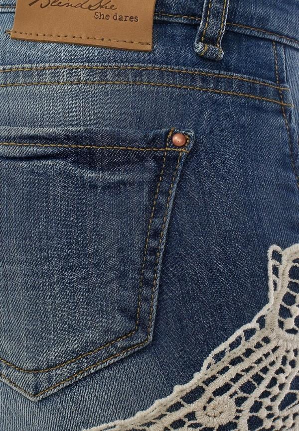 Женские шорты Blend (Бленд) 200742: изображение 5