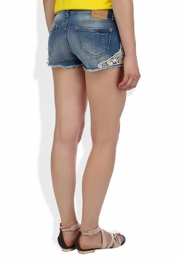 Женские шорты Blend (Бленд) 200742: изображение 9