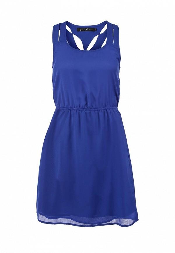Платье-мини Blend (Бленд) 200511: изображение 2