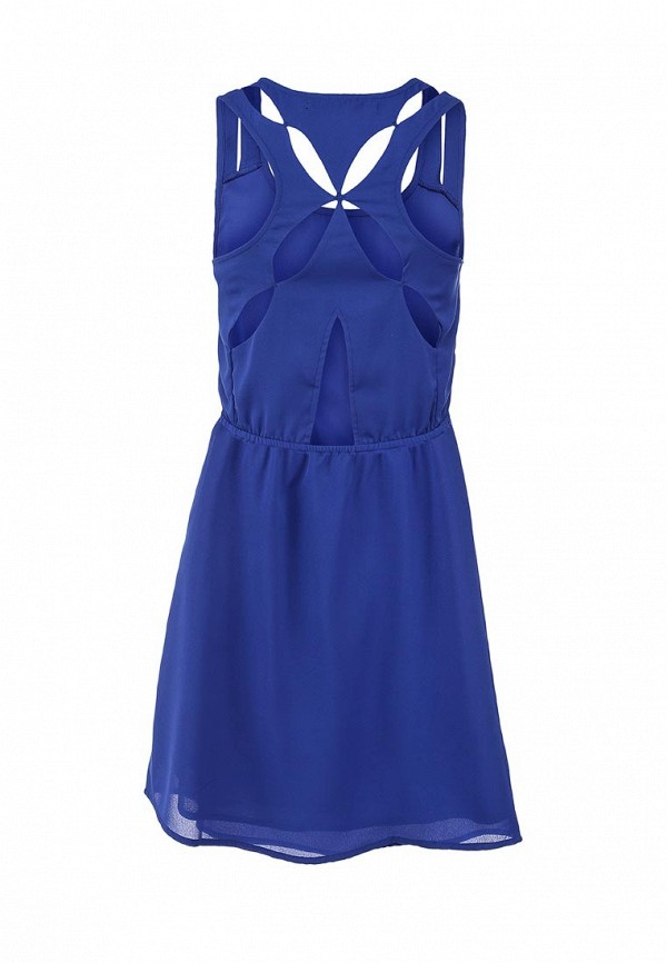 Платье-мини Blend (Бленд) 200511: изображение 3