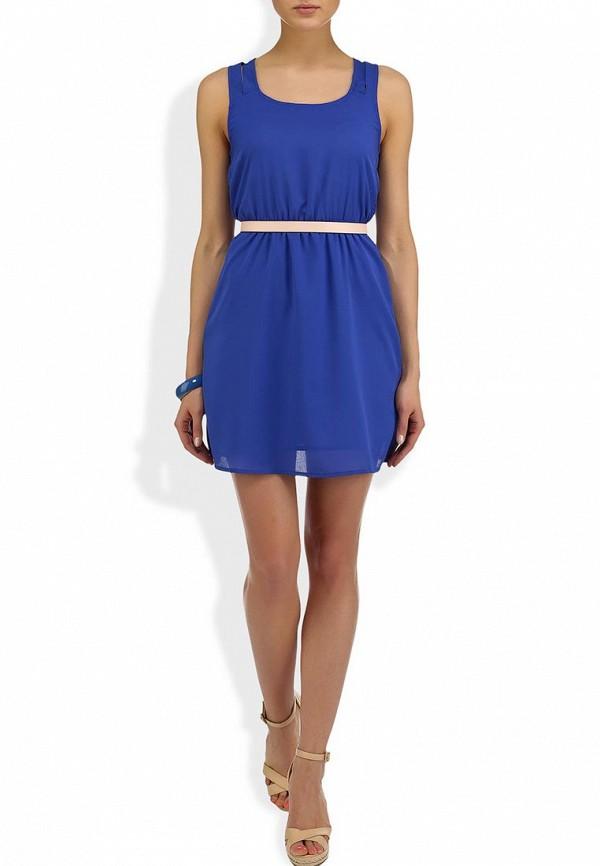 Платье-мини Blend (Бленд) 200511: изображение 7