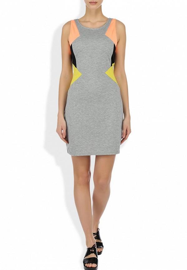 Платье-мини Blend (Бленд) 200656: изображение 8