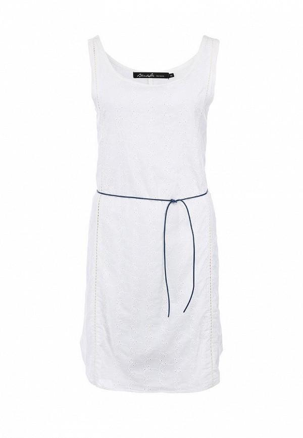 Платье-мини Blend (Бленд) 200520: изображение 2