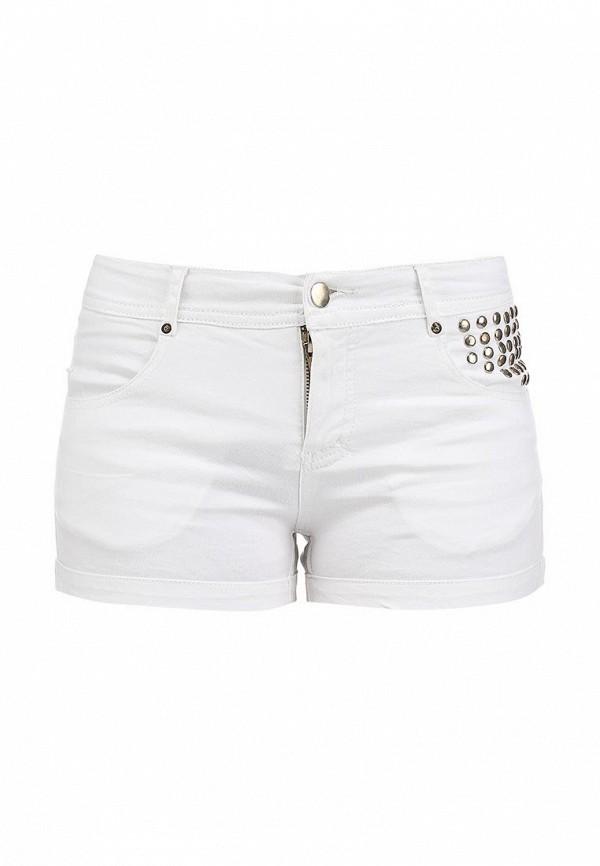 Женские джинсовые шорты Blend (Бленд) 200532: изображение 2