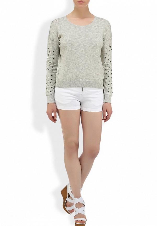 Женские джинсовые шорты Blend (Бленд) 200532: изображение 7