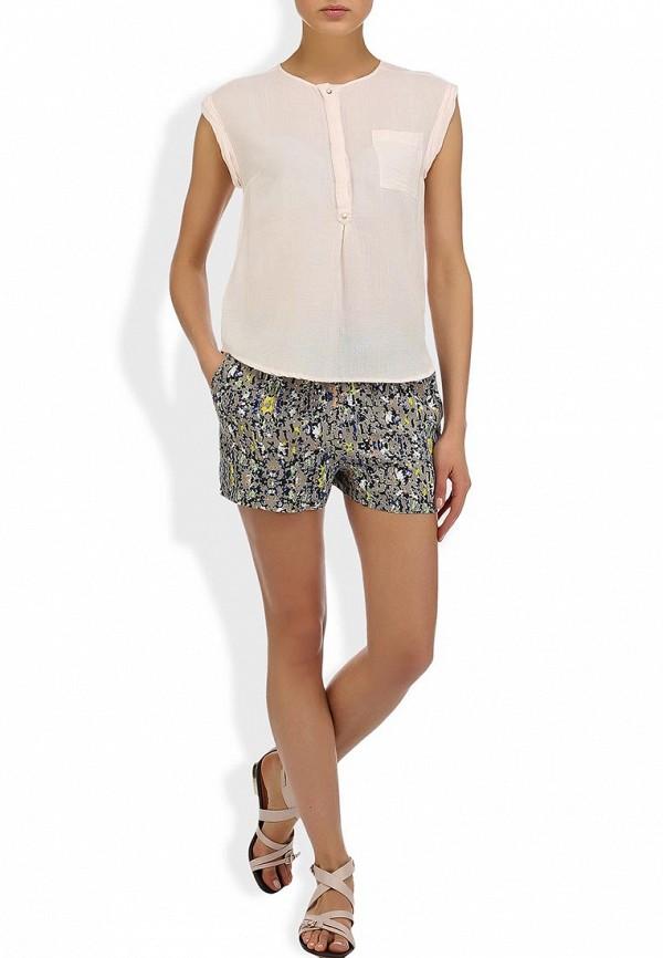 Женские повседневные шорты Blend (Бленд) 200689: изображение 7