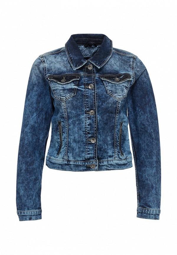 Джинсовая куртка Blend (Бленд) 200489: изображение 2