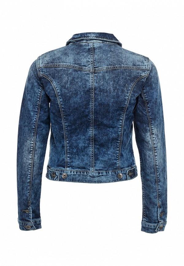 Джинсовая куртка Blend (Бленд) 200489: изображение 3