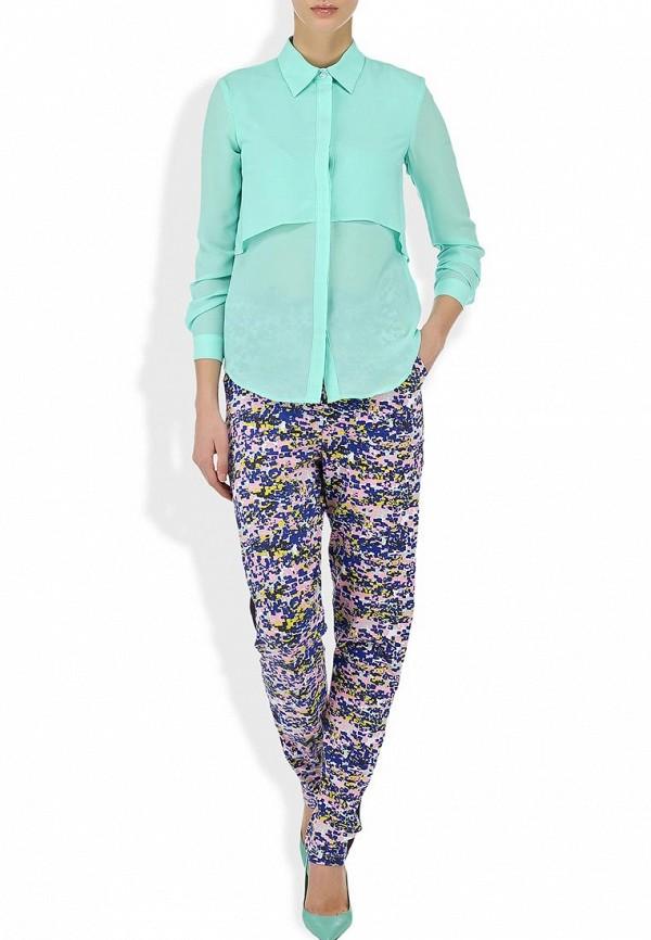 Женские зауженные брюки Blend (Бленд) 200534: изображение 8