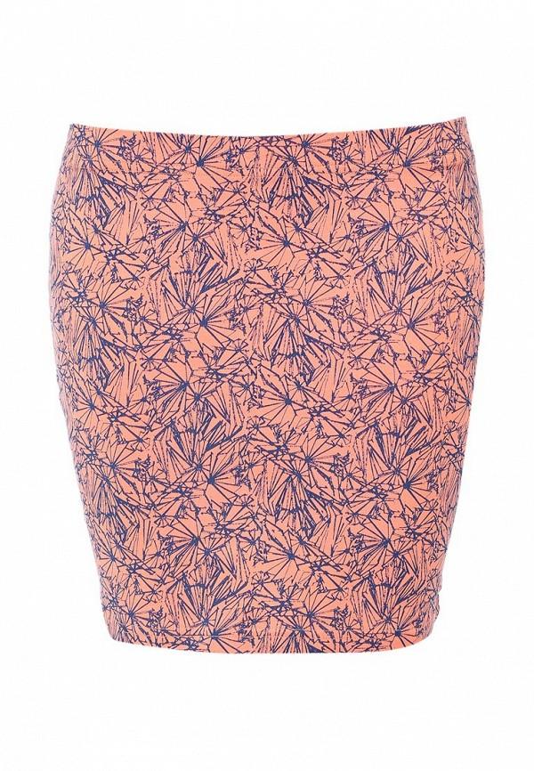 Прямая юбка Blend (Бленд) 200541: изображение 2