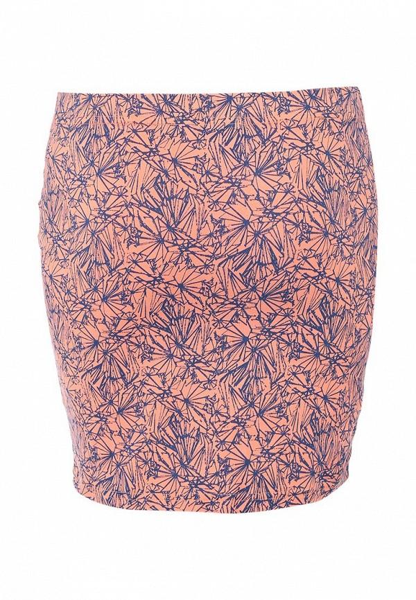 Прямая юбка Blend (Бленд) 200541: изображение 3