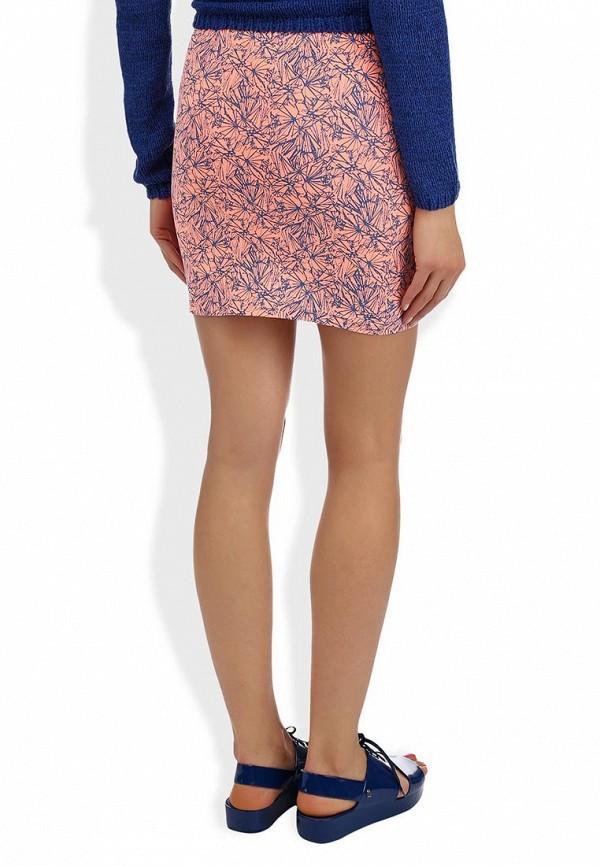Прямая юбка Blend (Бленд) 200541: изображение 9