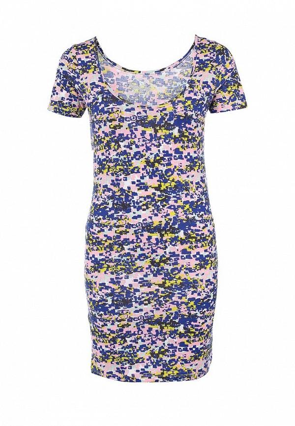 Платье-мини Blend (Бленд) 200492: изображение 2