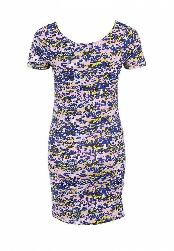 Платье-мини Blend (Бленд) 200492: изображение 3