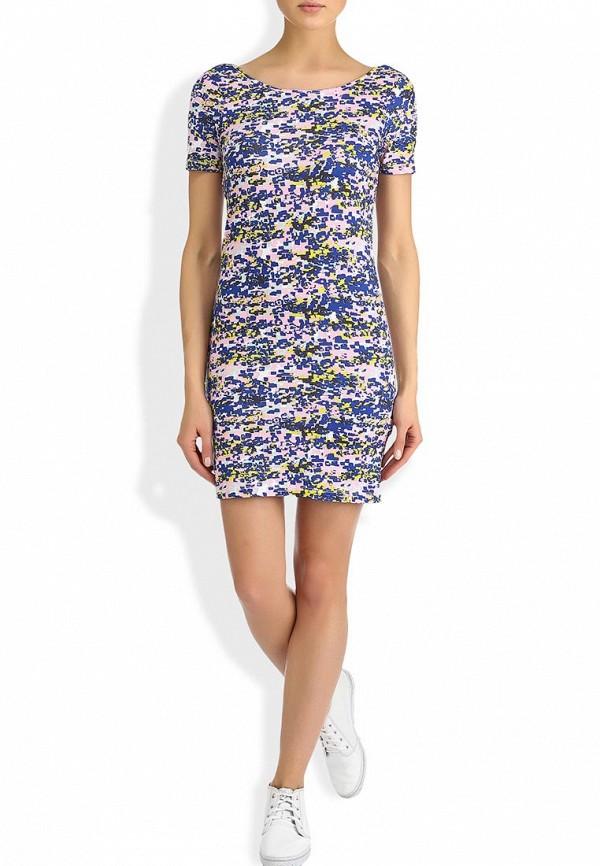 Платье-мини Blend (Бленд) 200492: изображение 7