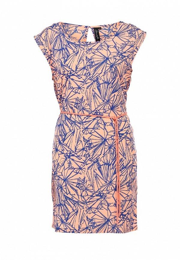 Платье-мини Blend (Бленд) 200602: изображение 2