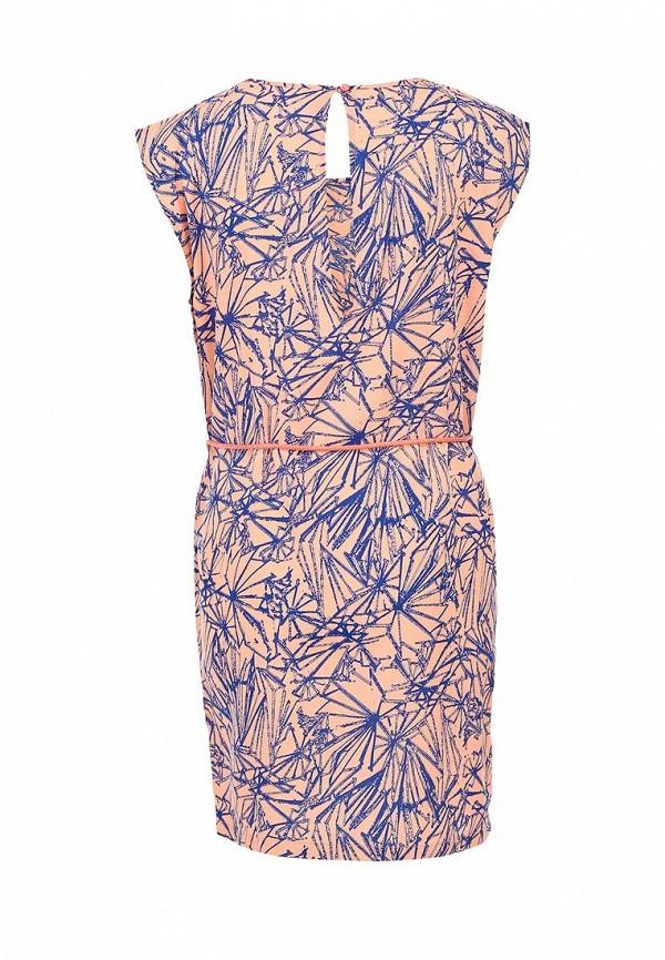 Платье-мини Blend (Бленд) 200602: изображение 3