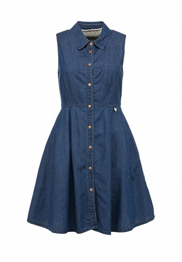 Платье Blend (Бленд) 6157-41: изображение 1