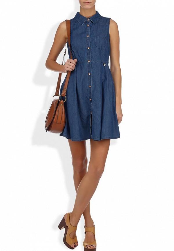 Платье Blend (Бленд) 6157-41: изображение 4