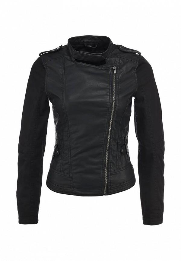 Кожаная куртка Blend (Бленд) 200434: изображение 1