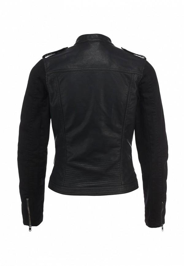 Кожаная куртка Blend (Бленд) 200434: изображение 2