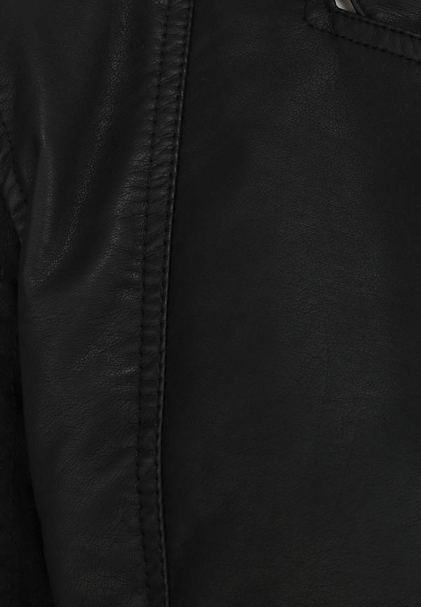 Кожаная куртка Blend (Бленд) 200434: изображение 3