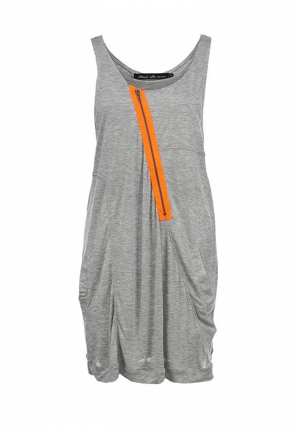 Повседневное платье Blend (Бленд) 200470: изображение 2