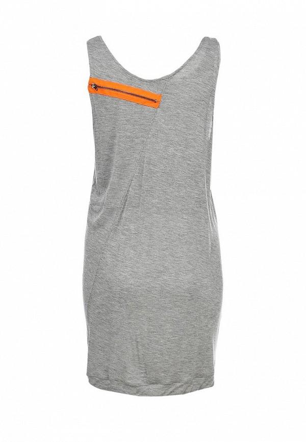 Повседневное платье Blend (Бленд) 200470: изображение 3