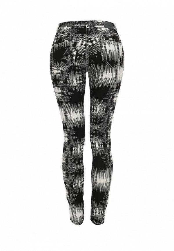 Зауженные джинсы Blend (Бленд) 200588: изображение 4