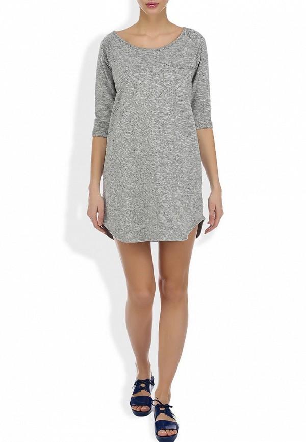Платье-мини Blend (Бленд) 200756: изображение 7