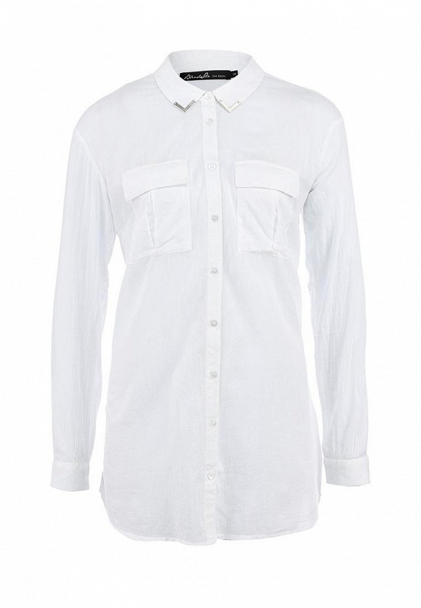 Рубашка Blend (Бленд) 200634: изображение 2