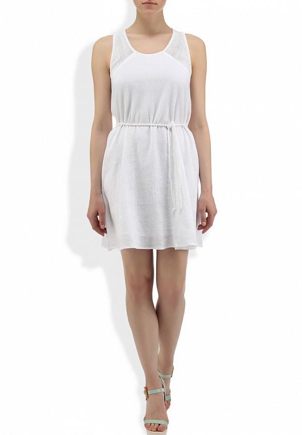 Платье-миди Blend (Бленд) 200651: изображение 7