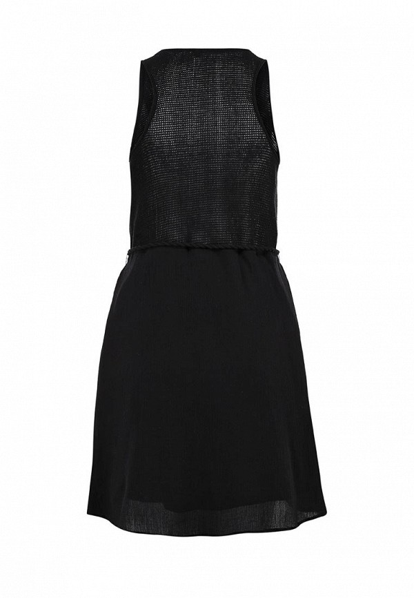Платье-миди Blend (Бленд) 200651: изображение 3