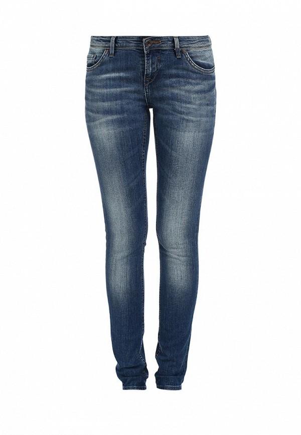 Зауженные джинсы Blend (Бленд) 200783: изображение 2